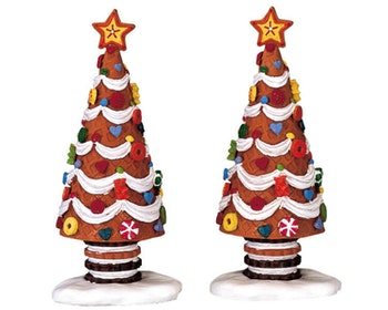 Sugar Cone Christmas Tree Medium