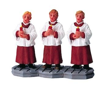 Candlelight Choir Boys