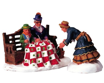 Christmas Quilters