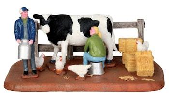 Morning Milk