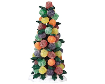 Holly Gumdrop Tree