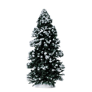 "9"" Evergreen Tree"