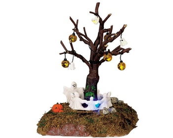 Ring-Around The Tree