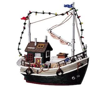 Annibelle-Trawler