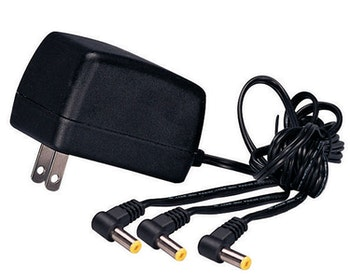 Halloween Ac Power Adaptor W/3-Out