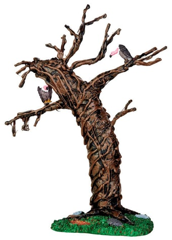 Twisted Vulture Tree