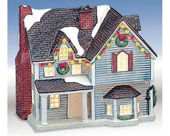 Cushing Cottage