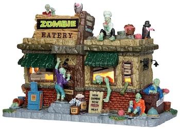 Zombie Eatery