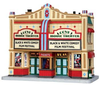 Cove Movie Theater