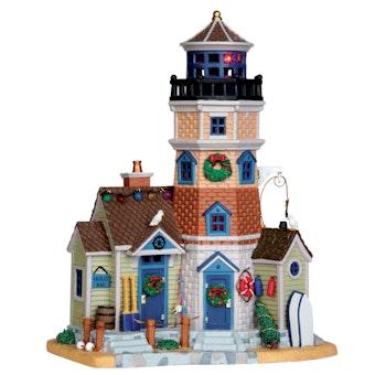 Holly Bay Lighthouse