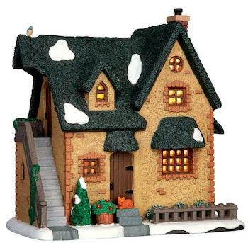 Winter Haus