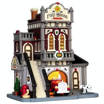 Fire House No. 12