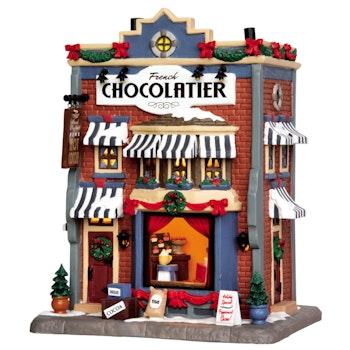 French Chocolatier