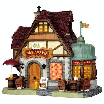 Stein Haus Pub