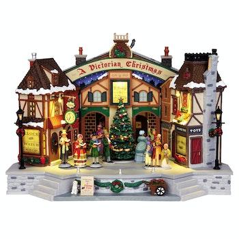 A Christmas Carol Play