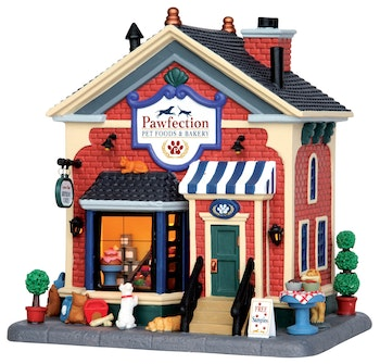 Pawfection Pet Foods & Bakery