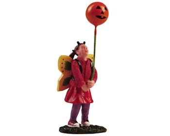 Spooky Balloon