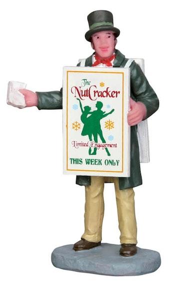 Come See The Nutcracker