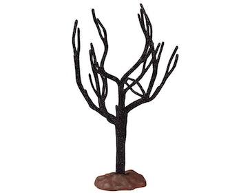 Black Crystal Tree Medium