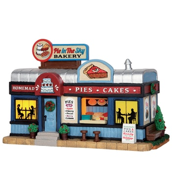 Pie In The Sky Bakery