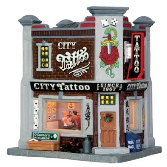 City Tattoo