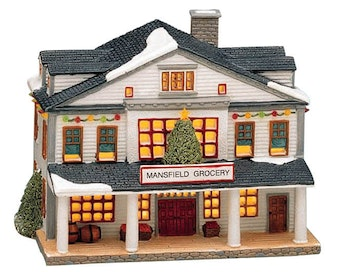 Mansfield Grocery