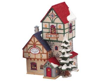 Christmas Village Inn