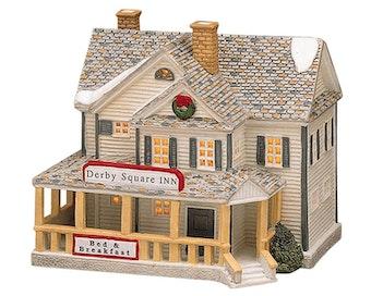 Derby Square Inn