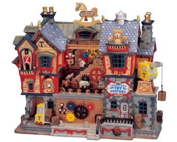 Tinkertown Toy Factory