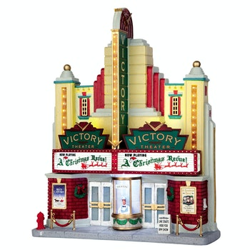 Victory Theater