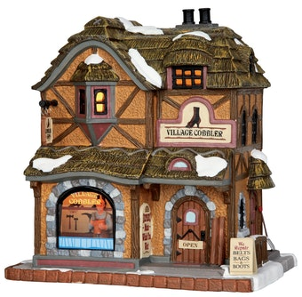 Village Cobbler