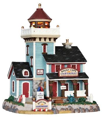 Rocky Cape Historic Lighthouse
