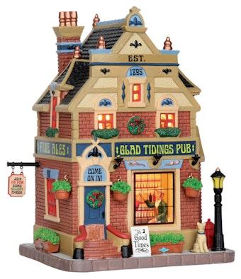 Glad Tidings Pub