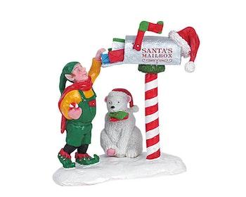 Mail Elf