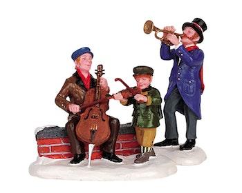 Village Troubadours