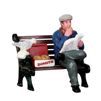Morning Donuts