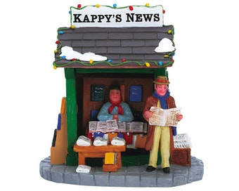 Kappy