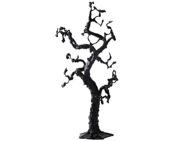 Spooky Tree Medium
