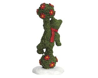 Teddy Bear Topiary