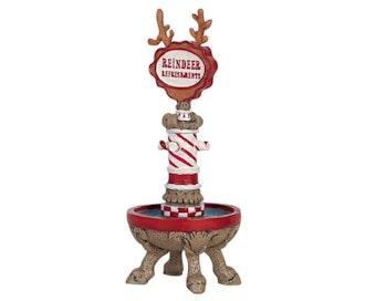 Reindeer Refreshments