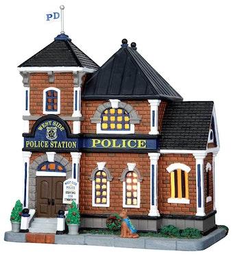 West Side Police Station