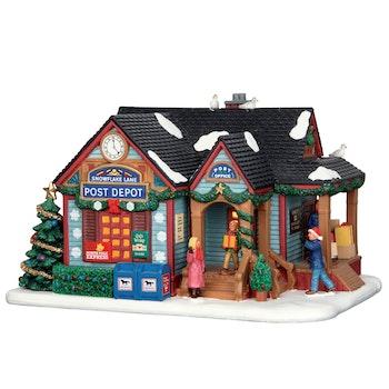 Snowflake Lane Post Depot