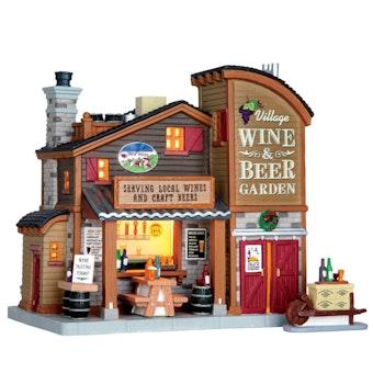 Village Wine & Beer Garden