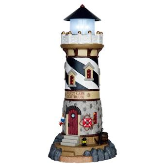 Windy Cape Lighthouse