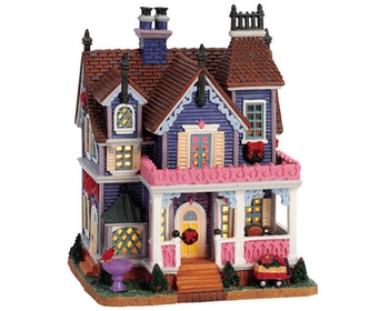 Bamford House