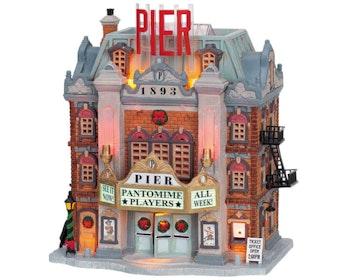 Pier Theater