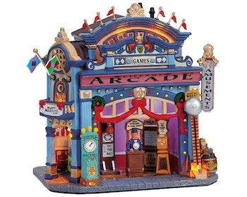 The Village Arcade