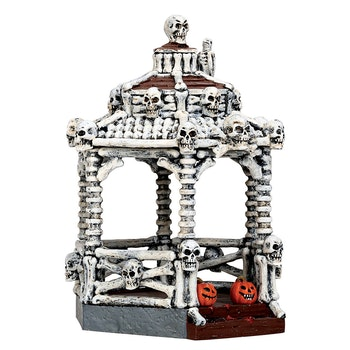 New Skeleton Gazebo