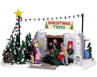Vintage Tree Lot