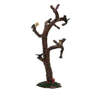 Creepy Tree Medium